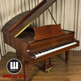 Piano Grand Steinway & Sons Model O