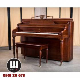 Piano Steinway & Son Model 40