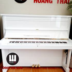 Piano Wagner Trắng