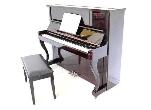 Sản phẩm đàn piano cũ của Công ty Hoàng Thái có tuổi thọ và độ bền sử dụng khá lâu