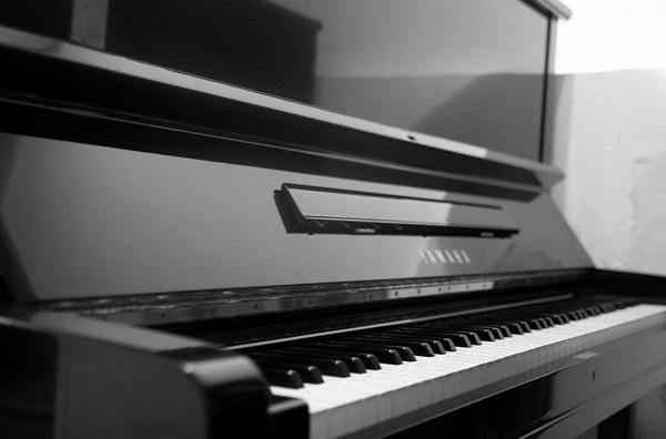 Dòng Piano Yamaha cao cấp