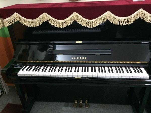 Dòng Piano Yamaha được ưa chuộng hiện nay