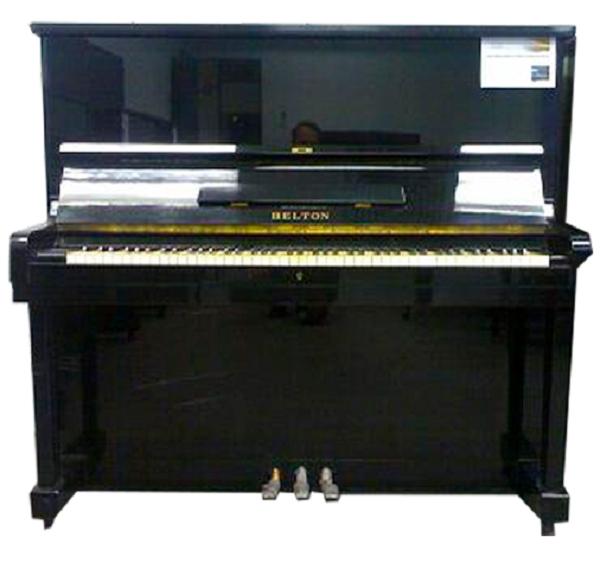 Đàn piano cơ Belton tại pianoht.vn