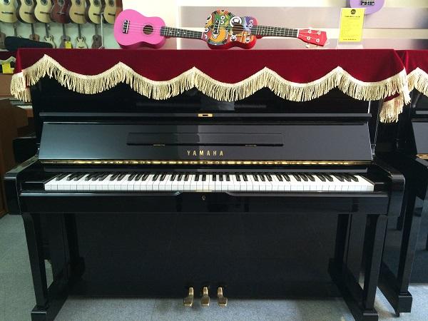 Piano U1H là cây đàn được người tiêu dùng Việt Nam tin tưởng nhất